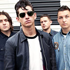 Arctic Monkeys: 'Drunk Texts Are a Bad Idea'