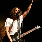 Soundgarden 'Not Stopping to Make Records,' Says Chris Cornell