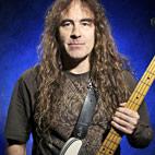 Iron Maiden's Steve Harris Voted Greatest Metal Bassist