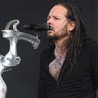 Korn Frontman on New Album: 'If It Was Up to Me, We'd Have Way More Electronics'