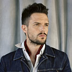 The Killers' Brandon Flowers Criticises 'Retarded' US Pop Music