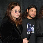 Rob Trujillo Shares Hilarious Story About Meeting Ozzy Osbourne