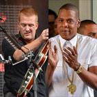 QOTSA's Homme Ends Jay Z Feud