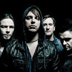 Bullet for My Valentine Enter Studio for New Album Recording