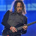 Metallica Entering Studio 'In a Couple of Weeks,' Kirk Hammett Confirms