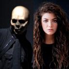 Slipknot's DJ Starscream Unveils Lorde's 'Royals' Remix