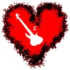 Top 10 Rock Love Songs