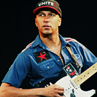 Tom Morello: 'I've Never Seen Audience Respond to a Song the Way They Respond to 'Killing in the Name''