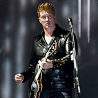 Josh Homme: 'I Never Really Cared About Playing to the Guys'