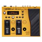 Boss Unveils GP-10 Guitar Processor
