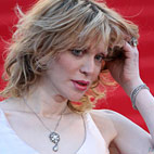Has Courtney Love Solved the Missing Malaysian Plane Mystery?