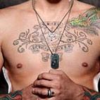 Top 10 Best Rockstar Tattoos