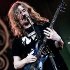 Opeth Talk New Album Guitars: 'Guitar-Wise, Everything Came From PRS'