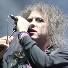 Robert Smith Says the Cure Actually Have Three New Albums in the Works