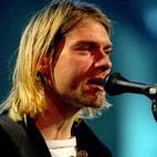 Kurt Cobain's Final Photo Session Surfaces