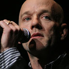 REM Singer Michael Stipe to Induct Nirvana Into Rock Hall