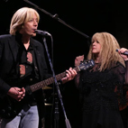 Jimmy Fallon Duets With Stevie Nicks as Tom Petty