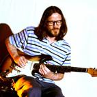 John Frusciante Playing on Upcoming Duran Duran Album