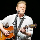 Eagles' Don Henley: 'Maybe Zep Won't Reform Because Robert Plant Is Worried About Hitting Those Notes'