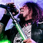 Testament: 'We'll Make the New Big 4 - Us, Exodus, Kreator, Overkill'