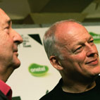 New Pink Floyd Album Will Be 'Mainly Ambient and Instrumental,' Phil Manzanera to Produce