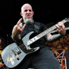 Anthrax: 'We're Hoping Lady Gaga Will Cover Our Song'
