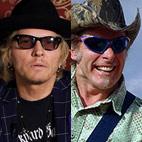 Former Guns N' Roses Drummer Calls Ted Nugent a 'Sick Individual'