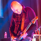 New Smashing Pumpkins Possibly Out This Year, Says Billy Corgan