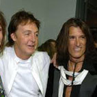 Joe Perry Reportedly Had a Recording Session With Paul McCartney