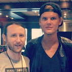 Incubus Guitarist Involved With New Avicii Album: 'We Wrote a Few Songs Together'
