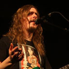 Opeth Frontman: 'I Approached New Album's Lyrics Like a Diary'