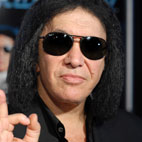 Gene Simmons to Immigrants: 'Learn to Speak Goddamn English'