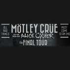 Man Dies in Wreck Involving 18-Wheeler Transporting Motley Crue Equipment