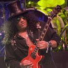 Slash: 'Aerosmith Have Made Us a Better Band'