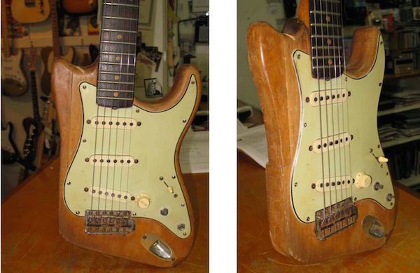 Why Would Anyone Do This?! Here Are 26 Worst Guitar Modifications ...