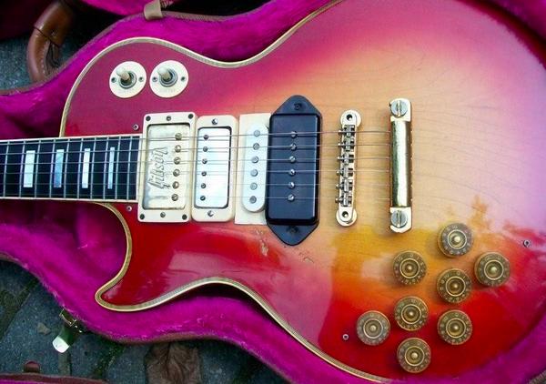 WORST guitar modifications / relic job / repair job you have seen ...