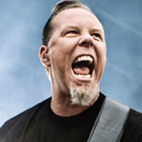 Gear of the Gods: James Hetfield