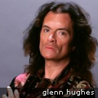 Rock chronicles: Rock Chronicles. 1990s: Glenn Hughes