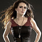 Sharon den Adel: 'You Can't Make the Same Kind of Music Every Time'