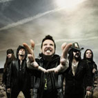 Hellyeah: 'Nobody Sounds Like Dime. He's One Of The Few In The World'