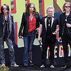 Aerosmith: 'Two Months And We'll Be Done With The Record'