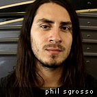 Phil Sgrosso Of As I Lay Dying: 'This Record Was Kind Of Cursed'