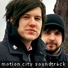Motion City Soundtrack: New LP Is 'Continuation Of What We've Done'