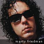 Marty Friedman: 'I Didn't Think Megadeth Were Aggressive Enough!'