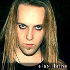 Children Of Bodom's Alexi Laiho On New CD: 'Shred Your Fucking Ass Off'