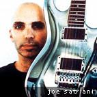 Joe Satriani: Time Moves On