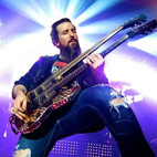 Hit The Lights: Ron 'Bumblefoot' Thal: 'Anybody's Normal and Everyone's a Human Being Making Music'