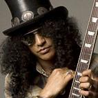 Hit The Lights: Slash: 'Simple And To The Point. Just Play The F-cking Song'