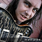 Hit The Lights: High On Fire's Matt Pike: Lyrics 'About Exorcising My Own Personal Demons'