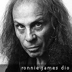Hit The Lights: Ronnie James Dio - Heaven & Hell / Dio To Release Further Studio Albums?